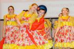 Выступление Ансамбля Карамель из города Снежинска Челябинской области