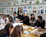 Мастер-классы в рамках презентационной программы города Кирова