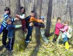 """Фотография из Румынии представлена на Международный конкурс """"Зелёная планета глазами детей"""" из Румынии"""