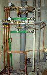 Орган водопроводных труб