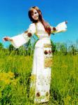 """Лауреат Всероссийского конкурса моделей одежды """"Современность и традиции"""""""