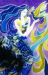 """Батик - участник конкурсной программы Международного детского форума """"Зелёная планета 2013"""""""