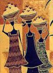 Эфиопские мотивы