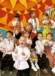 Детский театральный коллектив из Красноярского края