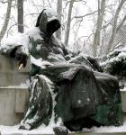 Памятник Анониму. Фото В.В. Чичмаря