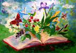 Живая книга природы