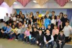 На Я-МАЛе прошёл конкурс «Экология и жизненное пространство»