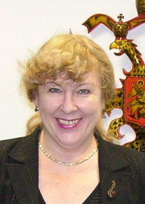 Медведева Марина Валентиновна