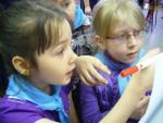 В г. Муравленко на Я-МАЛе прошла акция «Покрасим округ в зеленый цвет»