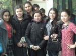 """Конференция школьников по особо охраняемым природным территориям Республики Дагестан """"Моя заповедная земля, эколгия и я"""""""