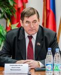 Анатолий Николаевич Тимошенко - глава города Снежинска