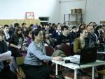 Республиканская научно-практическая конференция школьников «Экологические проблемы Дагестана глазами детей»
