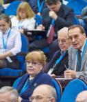 Медведева Марина Валентиновна - член Общественного совета Госкорпорации «Росатом»