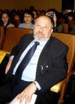 Профессор Михаил Юрьевич Карганов. Фото Владимира Васильевича Чичмаря