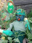 Зелёный Огурец