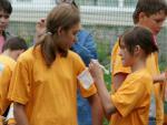Интересные события ожидаются в лагере «Прометей»